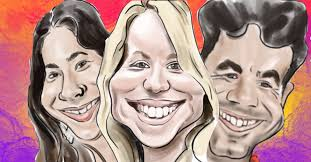 caricature: richiedila online