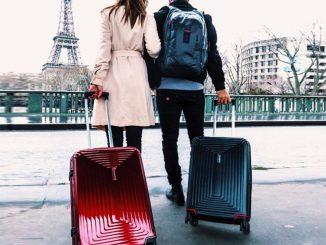 borse e valigie a Torino