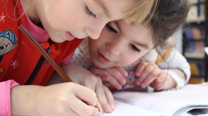 bilinguismo e bambini
