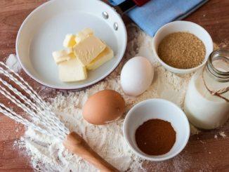 ricette per dolci semplici