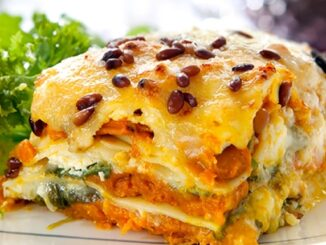 ricette lasagne alternative