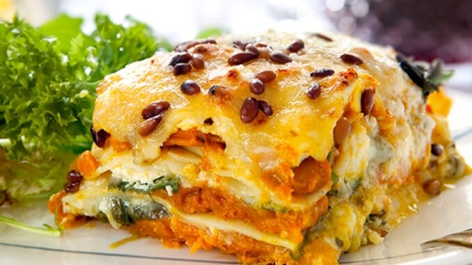 ricette lasagne alternative