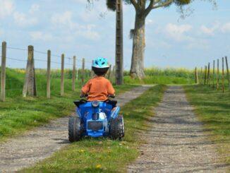 Moto per Bambini: come scegliere quella adatta a tuo figlio